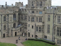 Warwick Castle, Stratford, Oxford and the Cotswolds Day Trip from London