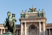 Welcome to Vienna - Vienna Card, Hop-on-Hop off Tour, Morning Tea and Lunch or Dinner Photos