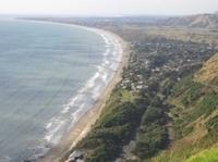 Wellington Shore Excursion: Kapiti Coast Including Nga Manu Wildlife Sanctuary and Battle Hill Park Photos