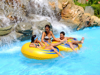 Western Water Park Trip on Mallorca Photos