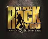 We Will Rock You Theater Show Photos