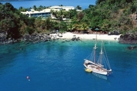 Whitsunday Islands Full-Day Cruise: Whitehaven Beach and Daydream Island  Photos