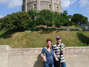 Windsor Castle Admission with Transport from London Photos