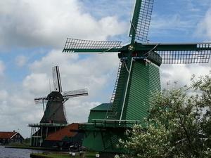 Amsterdam Super Saver 3: City Tour, Zaanse Schans Windmills, Volendam and Marken Day Trip Photos