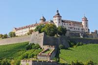 Wurzburg Day Tour from Frankfurt