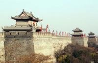 Xi'an Half-Day City Tour - Shaanxi History Museum and Big Wild Goose Pagoda Photos