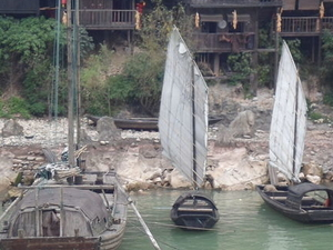 4-Day Yangtze River Cruise from Chongqing to Yichang including the Three Gorges Dam Photos