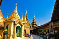 Yangon City Sightseeing Tour Photos